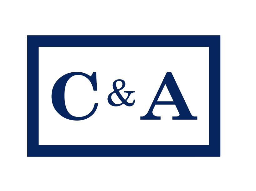 C & A  Logo